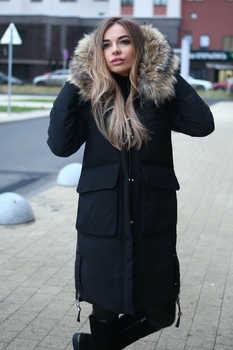 Брендовая куртка зима 2018-2019