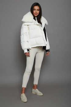 Длинное пальто Vo Tarun