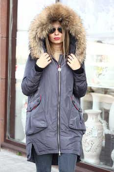 Женская куртка 2018-2019